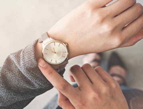 5 conseils pour entretenir votre montre